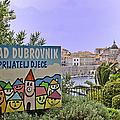 Grad Dubrovnik by Madeline Ellis