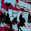 Graffiti - Urban Art Serigrafia by Arte Venezia