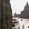 Grand Canal Venice 01 by Carlos Diaz