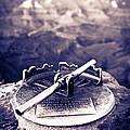 Grand Canyon - Sight Tube by Scott Sawyer