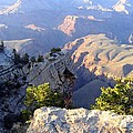 Grand Canyon 18 by Will Borden