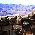 Grand Canyon 35 by Will Borden