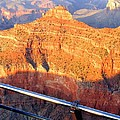Grand Canyon 43 by Will Borden