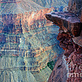 Grand Canyon A Place To Stand by Bob Christopher