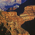 Grand Canyon At Sunrise - 425 by Paul W Faust -  Impressions of Light