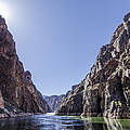 Grand Canyon Gorge by Steve Williams