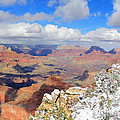 Grand Canyon by Jack Schultz