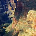 Grand Canyon Magic Of Light by Bob Christopher