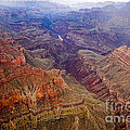 Grand Canyon Morning Scenic View by James BO Insogna