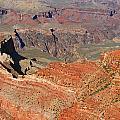 Grand Canyon National Park 3 by Eva Kaufman