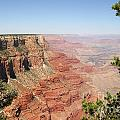 Grand Canyon National Park Usa Arizona by Audrey Campion