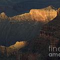 Grand Canyon Vignette 1 by Bob Christopher