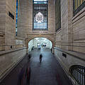 Grand Central Interior by John Dryzga
