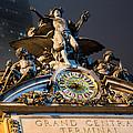 Grand Central  by John Dryzga