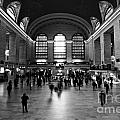 Grand Central Terminal by Michael Dorn