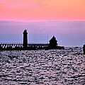 Grand Haven Michigan by T Campbell