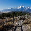 Grand Teton National Park by Twenty Two North Photography
