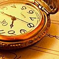 Grandpa Watch by Natapol Chananuwong