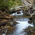 Granite Creek by Idaho Scenic Images Linda Lantzy