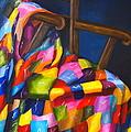 Gran's Quilt by Marlyn Boyd
