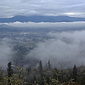 Grants Pass Weather by Mick Anderson