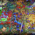 Grape by Irina Hays