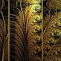 Grasses II by Amanda Moore