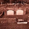 Graves by Doug Duffey