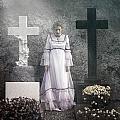 Graves by Joana Kruse