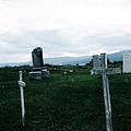 Graveyard by Christy Usilton