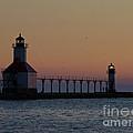 Great Lake Lighthouse by Tim Mulina
