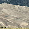 Great Sand Dunes by Patrick  Short