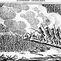 Great Swamp Fight, 1675 by Granger
