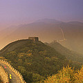 Great Wall by Gloria and Richard Maschmeyer - Printscapes