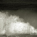 Great Wave For Surfers by Susanne Van Hulst