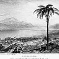 Greece: Kefalonia, 1833 by Granger