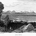 Greece: Levkas, 1832 by Granger