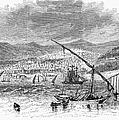 Greece: Salonika, 1876 by Granger