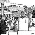 Greek Assembly by Granger