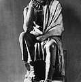 Greek Philosopher by Photo Researchers
