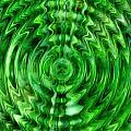 Green As Grass by Jouko Lehto