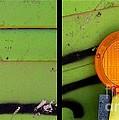 Green Bein' by Marlene Burns