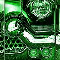 Green Chrome by Randy Harris