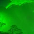 Green Sky River by Christine Stonebridge