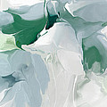 Greenpeace Lily by Davina Nicholas