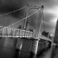 Greig Street Bridge by Joe Macrae
