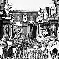 Griffith: Intolerance 1916 by Granger