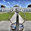 Griffith Observatory 1 by Jessica Velasco