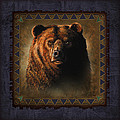 Grizzly Lodge by JQ Licensing