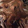 Grotte Magdaleine Inspiration Region Ardeche France by Colette V Hera  Guggenheim